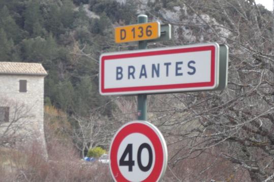 Brantes
