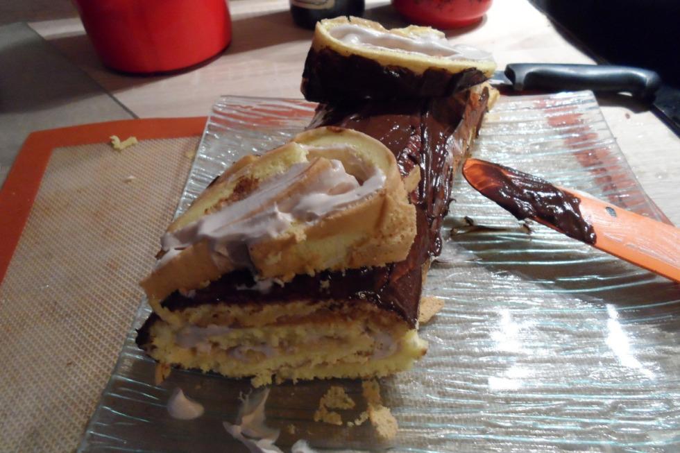 buche chocolat13