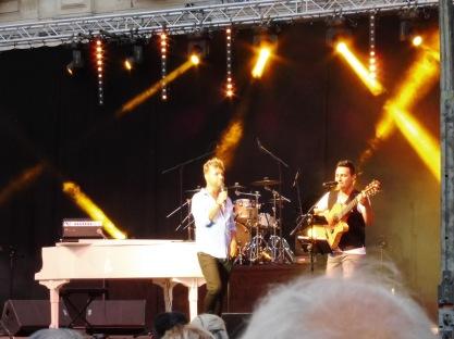 concert gilbert montagné