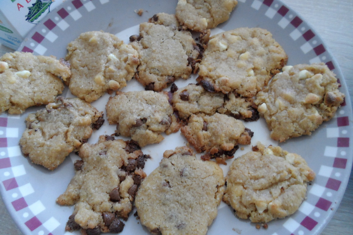 COOKIE LAURA TODD12