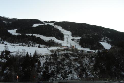 El Tarter à Andorre1