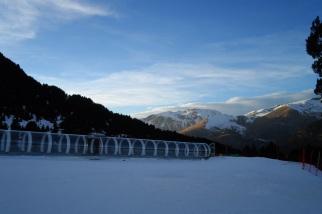 El Tarter à Andorre11