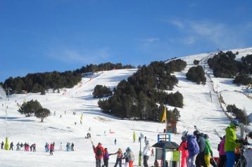 El Tarter à Andorre5