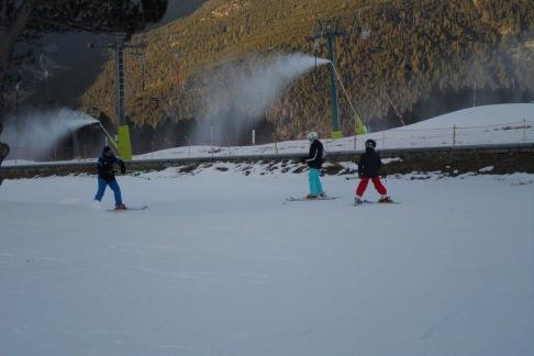 El Tarter à Andorre6