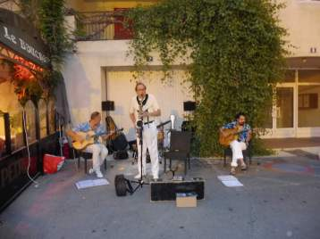 fête de la musique à l'isle sur la sorgue1