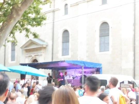 fête de la musique à l'isle sur la sorgue3