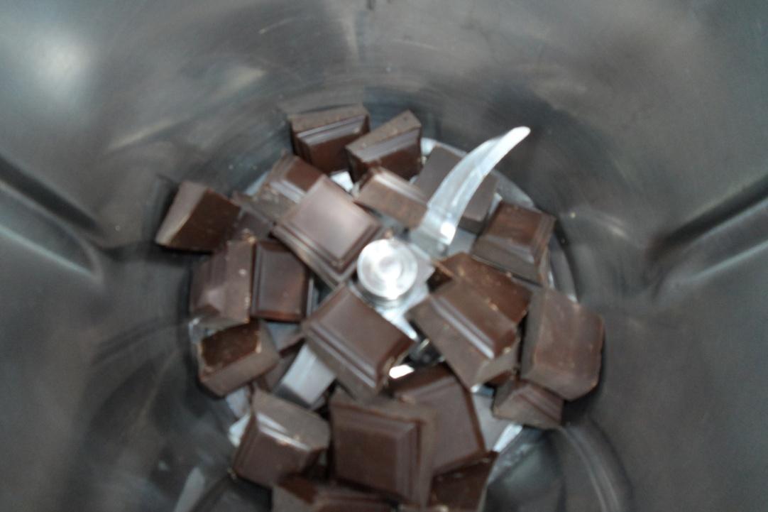 Fondant au chocolat Cyril Lignac2