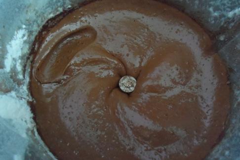 Fondant au chocolat Cyril Lignac6