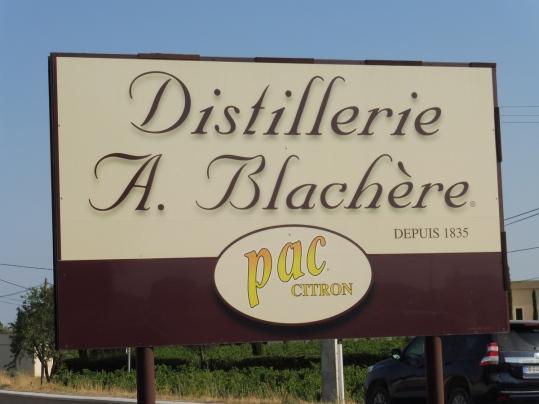 PAC BLACHERE