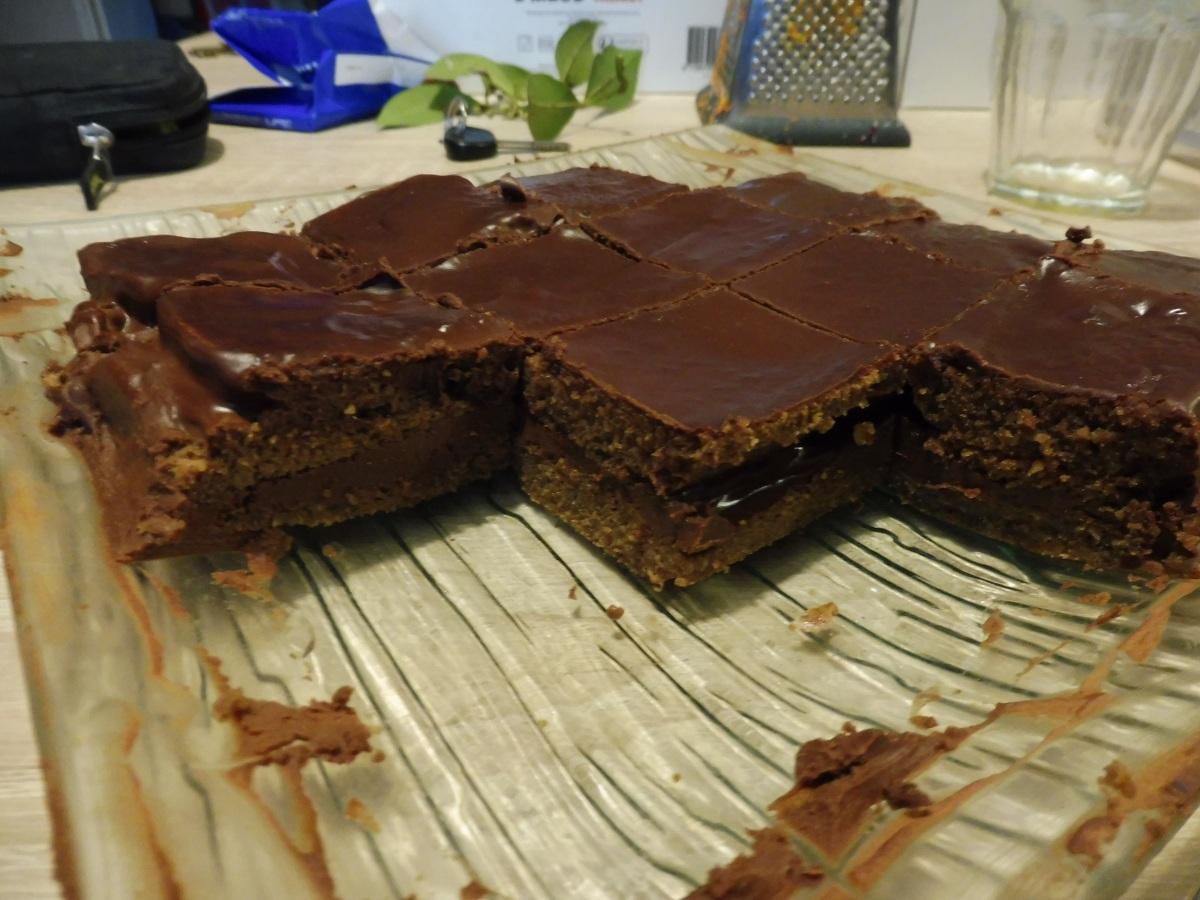 Gateau Anniversaire Sans Gluten