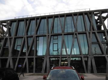 Pavillon noir , école de danse Aix en Provence