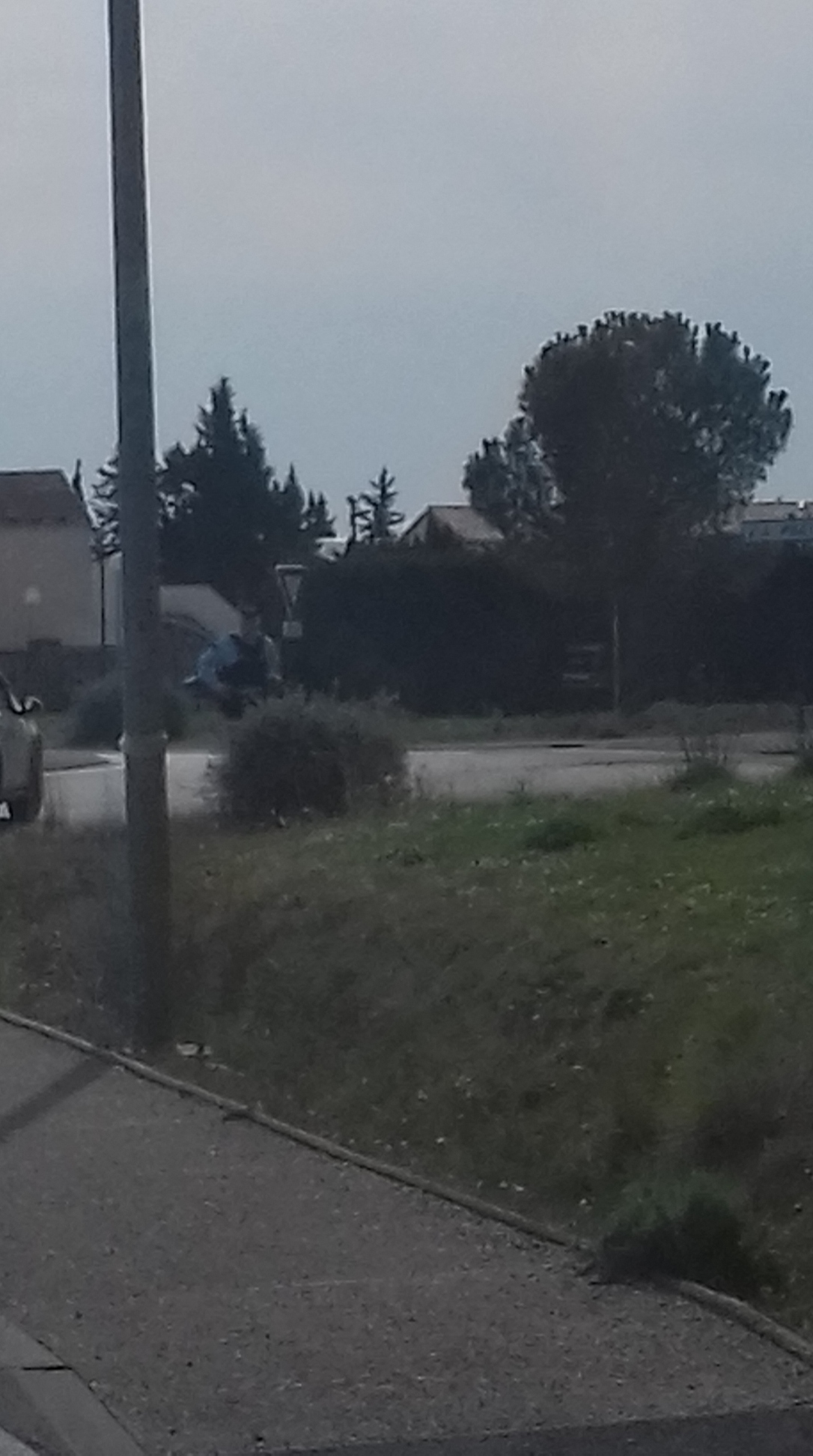 photo gendarme